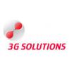 3G Solutions logo