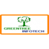 Greentree Infotech logo