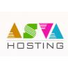 Asva Hosting logo
