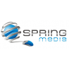 Spring Media India logo