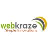 Webkraze logo