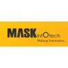 Maskinfotech logo