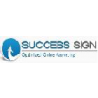 Success Sign logo