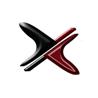 XenonCodes Web Development Company logo