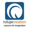 Rutuja Creation logo