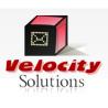 Velocity Solutions logo