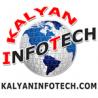 Kalyan Infotech logo
