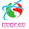 KTHost logo