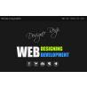 Freelance Web designer Kerala logo