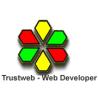 Trustweb - Web Developer logo