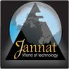 Jannat World of Technology logo