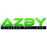 Azbyinfotech Pvt. Ltd. logo