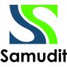 Samudit Technologies logo
