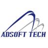 ADSOFTTECH logo