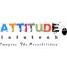 Attitude Infotech logo