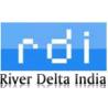 RIVER DELTA INDIA logo