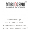 amsudesign.com logo