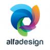 Alfa Design logo