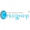 Cresignsys logo