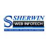 Sherwin Web Infotech logo