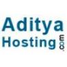 Aditya Hosting logo