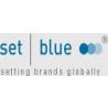 SetBlue.com logo