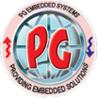 pgembeddedsystems logo