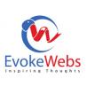 Evokewebs logo