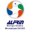 Alfrin Design Studio logo