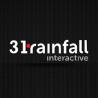 31rainfall Interactive logo