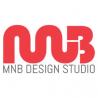 MNB design studio logo