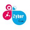 Zybercue logo