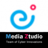 Mediaztudio logo