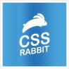 CSS Rabbit logo
