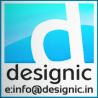DESIGNIC logo