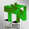 nissin logo
