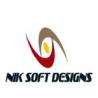 Nik Soft Designs logo