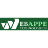 Webappe logo
