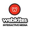 webkites interactive media logo