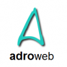 Adroweb logo
