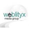 Weblityx Media Group logo