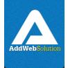 AddWebSolution logo