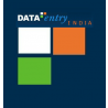Data-Entry-India.com logo