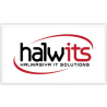 Halwits.com logo