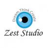Zest Studio Web Design Company Bangalore logo