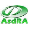 AsdRA logo