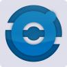 Devzart website designing company logo