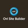 Ovi Site Builder logo