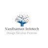 Vardhaman Infotech logo