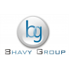 BhavyGroup logo
